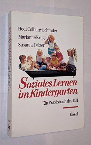 Soziales Lernen im Kindergarten