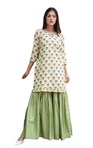 Hiransh Fabrics PRINTED MAXI DRESS HRF-37-