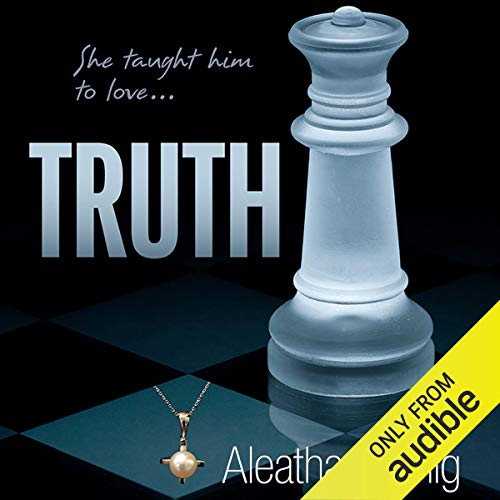Couverture de Truth