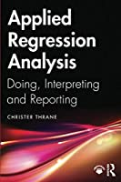 Applied Regression Analysis Front Cover