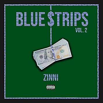Blue Strips, Vol. 2