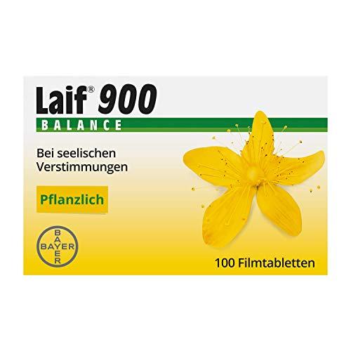 Bayer Vital GmbH -  Laif 900 Balance