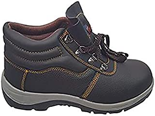 FLYTON Safety Boot For Men