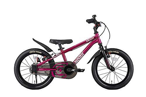 D-bike Master+ 16インチ R.ピンク