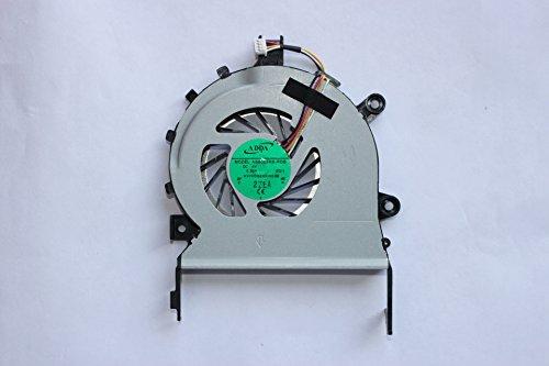 Ventilador de la CPU para Acer Aspire 4553, 4745, 4745G, 4820, 4820T, 5745, 5745T, 5820T, 5820TG, refrigerador, Nuevo