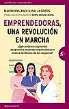 Emprendedoras, una revolución en marcha