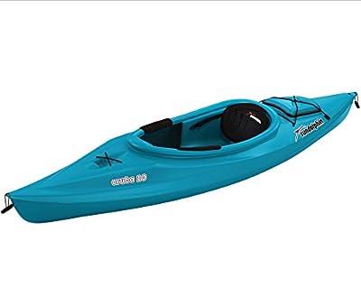 51370-Parent Sun Dolphin Aruba Sit-In Kayak from Sun Dolphin