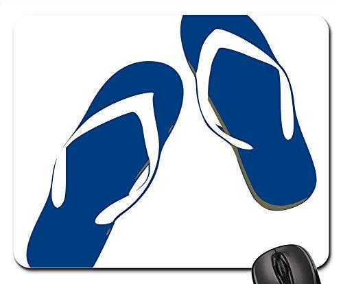 Mauspad - Tangas Flip Flops Schuhe Sandalen Schuhe