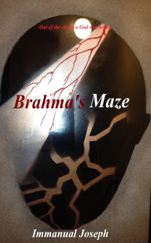 Book: Brahma's Maze by Immanual Joseph