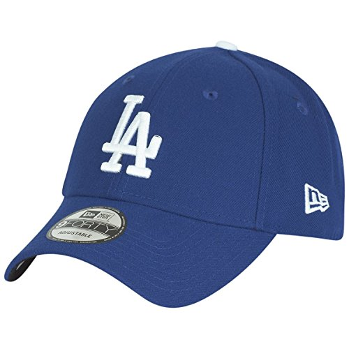 New Era 9Forty Cap - MLB League Los Angeles Dodgers royal