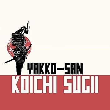 Yakko-San