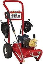NorthStar Electric Cold Water Pressure Washer – 1700 PSI, 1.5 GPM, 120 Volt