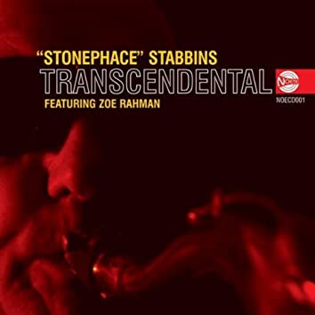 Transcendental (feat. Zoe Rahman)