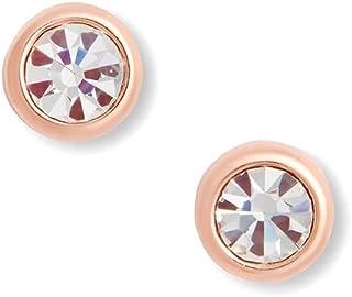 Olivia Burton Women'S Silver Stud Earrings One size -OBJCOE105