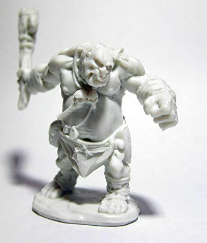 Pechetruite 1 x OGRE Smasher - Reaper Bones Miniature zum Rollenspiel Kriegsspiel - 77455
