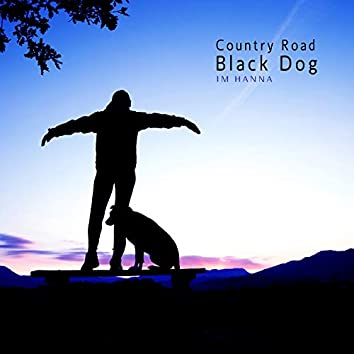 Country Road Black Dog