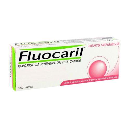 Fluocaril Dents Sensibles 75 ml