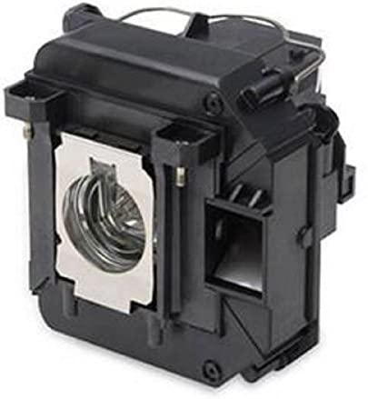Epson V13H010L89 Elplp89 Projector Lamp - Uhe Projector Accessory,Black
