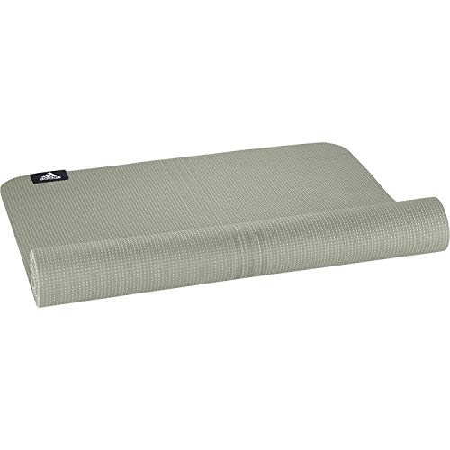 Adidas GI7658 YOGA MAT Little mat unisex-adult halo green/black NS