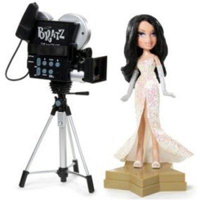 MGA Bratz The Movie Movie Making Set with Sharidan