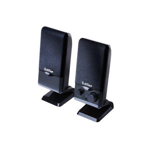 EDIFIER M1250USB desktop-luidsprekerset met extra plat design