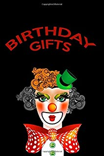 Birthday Gifts: Keep track of all the birthday gifts you buy