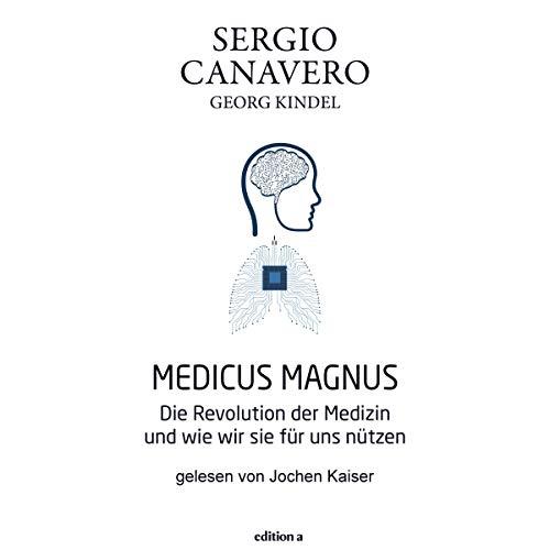 Medicus Magnus Titelbild