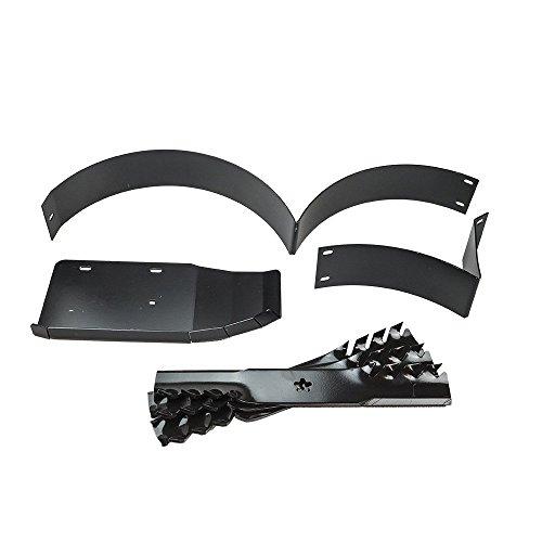 "Husqvarna 48"" Mulch Kit for Zero-Turn Riding Mowers / YTH24V48LS, YTH48XLS / 965894003, 539113341"