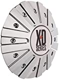 xd series chrome - KMC XD Series 778 Monster Chrome Wheel Rim Center Cap 846L215 LG0810-27