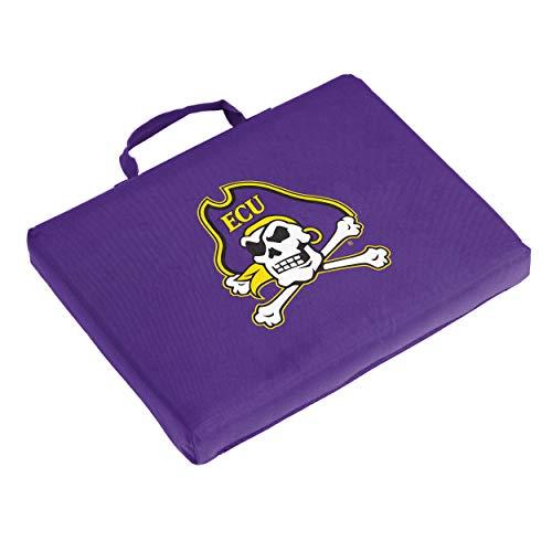 NCAA Bleacher cojín por Logo Marcas, East Carolina Pirates