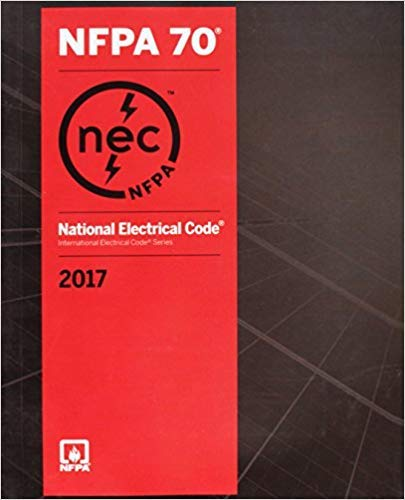 National Electrical Code 2017 [9781455912773] [1455912778]