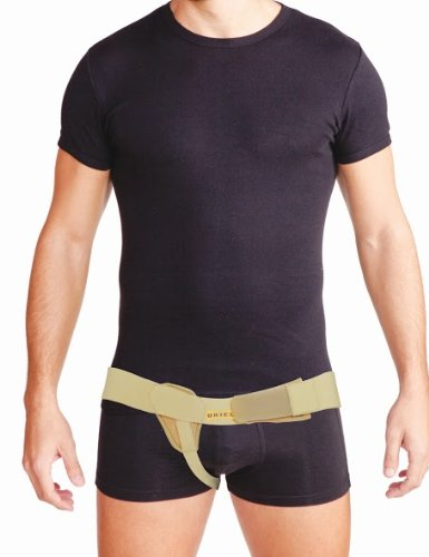 cheap Meditex Inguinal Hernia Belt Right-Middle