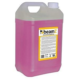 Beamz Nebelfluid pink 5 Liter