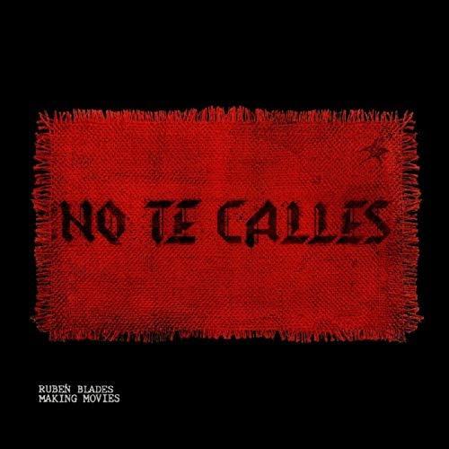 Rubén Blades & Making Movies