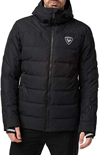 Rossignol Rapide JKT Herren Skijacke, Black, XL