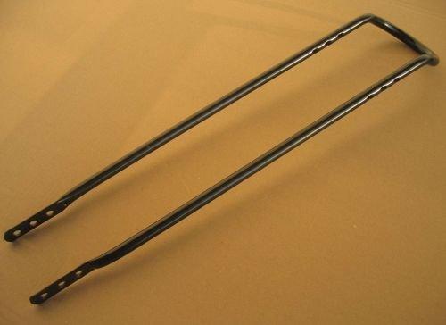 Sissybar 70 cm lang SCHWARZ