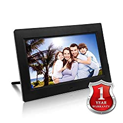 Xech 10-inch Digital Photo Frame
