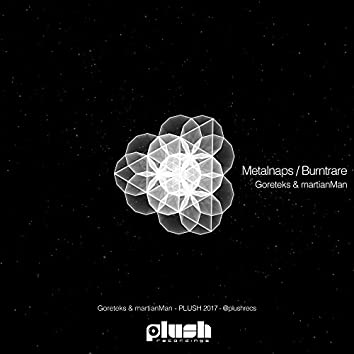 Metalnaps / Burntrare