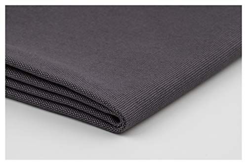 WSZMD Cubierta Sofá Esquina Caja Izquierda/Derecha - Ajuste Individual (Cubierta De Sofá Oculta Incluida), Sofá Cama (Color : Cotton Dark Grey, Specification : Friheten Sofa Bed)