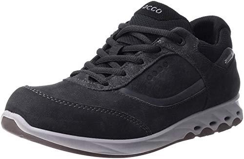 ECCO Damen WAYFLY Outdoor Fitnessschuhe, Schwarz (Black 51052), 37 EU
