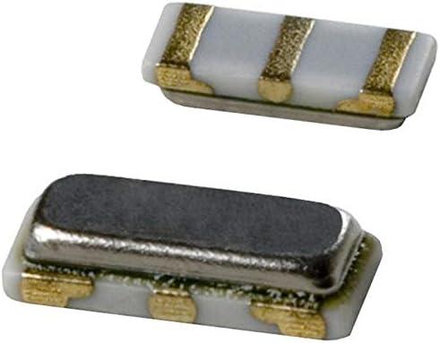 Calvas 20PCS CSTCE8.000M SMD Ceramic Resonators SMD CSTCE 8MHZ 8