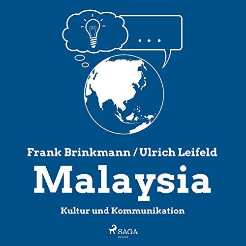 Malaysia - Kultur und Kommunikation cover art