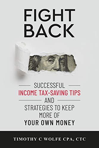 Fight Back: Successful Income Ta...