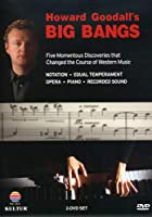 Howard Goodall's Big Bangs [DVD] [Import]