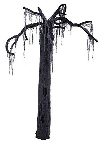Zombies & Ghosts Halloween Brique de déco en Mousse à décanter 195 cm de Haut