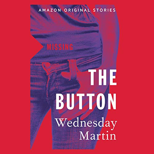 The Button audiobook cover art