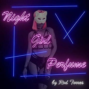 Night Girl Perfume