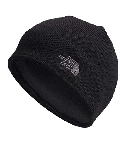The North Face Jim Beanie, TNF Black, OS