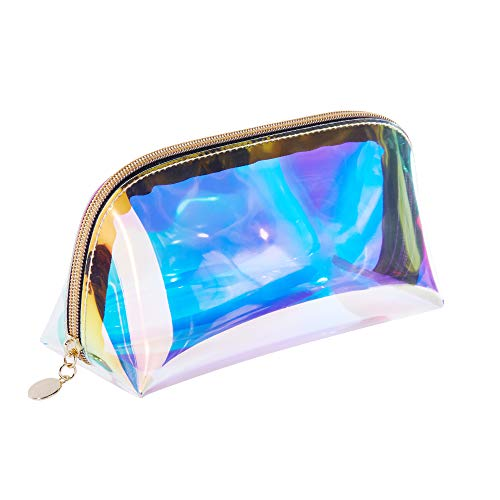 Bolsas Cosmetiqueras Transparentes marca First Known