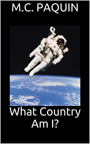 What Country Am I? (English Edition)